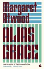 Alias grace - margaret atwood (ISBN 9780349013077)