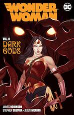 Wonder woman (08): dark gods - james robinson (ISBN 9781401289010)