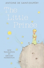 Little prince - antoine de saint-exupery (ISBN 9781847494238)