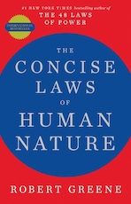 Concise laws of human nature - robert greene (ISBN 9781788161565)
