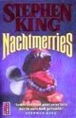 Nachtmerries - Stephen King (ISBN 9789024524921)