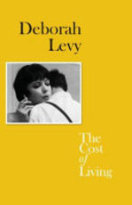 The Cost of Living - Deborah Levy (ISBN 9780241977569)