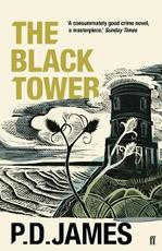 Adam dalgliesh Black tower - p. d. james (ISBN 9780571350810)