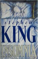 Insomnia - Stephen King (ISBN 9780450608483)