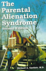 The Parental Alienation Syndrome - Richard A. Gardner (ISBN 9780933812420)