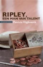 Ripley een man van talent