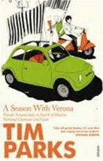 Season with Verona - Tim Parks (ISBN 9780099422679)