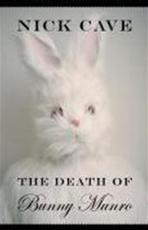 The Death of Bunny Munro