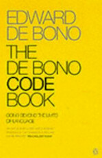 The De Bono Code Book - Edward de Bono (ISBN 9780140287776)