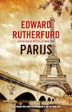Parijs - Edward Rutherfurd (ISBN 9789026134890)