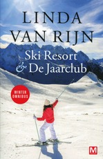 Ski Resort | De Jaarclub 2 in 1 - Linda van Rijn (ISBN 9789460685590)