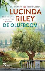 De olijfboom LP - Lucinda Riley (ISBN 9789401611978)