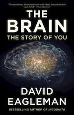 The Brain - David Eagleman (ISBN 9780525433446)