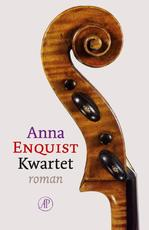 Kwartet - Anna Enquist (ISBN 9789029589444)