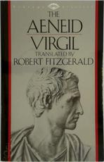 The Aeneid - Virgil, Robert Fitzgerald (ISBN 9780679729525)