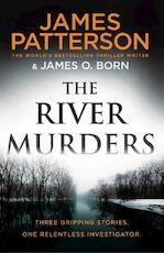 The river murders - james patterson (ISBN 9781787464605)