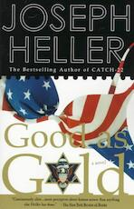 Good As Gold - Joseph Heller (ISBN 9780684839745)