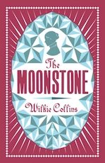 Moonstone - Wilkie Collins (ISBN 9781847494221)