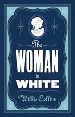 Woman in white - Wilkie Collins (ISBN 9781847495716)