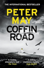 Coffin Road - Peter May (ISBN 9781784293130)