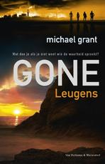 Gone Leugens - Michael Grant (ISBN 9789047509073)