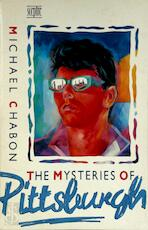 The mysteries of Pittsburgh - Michael Chabon (ISBN 9780340424353)