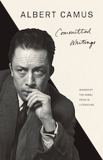 Committed writings - albert camus (ISBN 9780525567196)