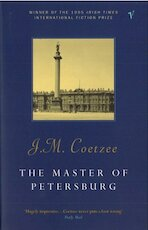 The master of Petersburg - J. M. Coetzee (ISBN 9780749396329)
