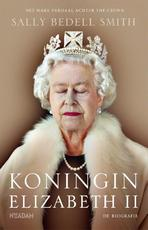 Koningin Elizabeth - Sally Bedell Smith (ISBN 9789046826775)