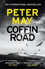 Coffin road - Peter May (ISBN 9781784293154)