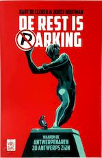 De rest is parking, editie Pandora - Joost Houtman, Bart De Clerck (ISBN 9789460018411)