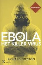 Het killervirus - Richard Preston (ISBN 9789401603058)