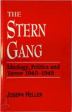 The Stern Gang - Joseph Heller (ISBN 0714641065)