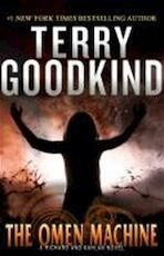 Omen Machine - Terry Goodkind (ISBN 9780007396757)