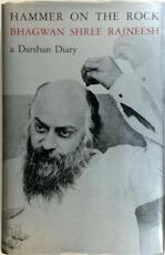 Hammer on the Rock: A Darshan Diary - Bhagwan Shree Rajneesh (ISBN 0880500778)