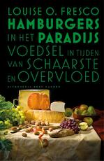 Hamburgers in het Paradijs - Louise Fresco (ISBN 9789035140998)