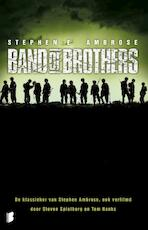 Band of Brothers - Stephen E Ambrose (ISBN 9789022553862)