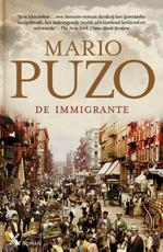 De immigrante - Mario Puzo (ISBN 9789401603003)