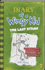 The Last Straw - jeff kinney (ISBN 9780141324920)