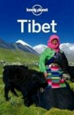 Lonely Planet Country Tibet