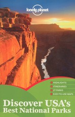 Lonely Planet Discover Usa's Best National Parks dr 1 (ISBN 9781742204918)