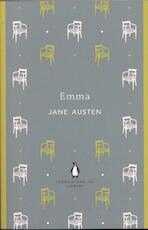 Emma - jane austen (ISBN 9780141199528)