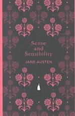 Sense and Sensibility - jane austen (ISBN 9780141199672)