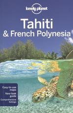 Lonely Planet Tahiti & French Polynesia dr 9 (ISBN 9781741796926)