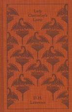 Lady Chatterley's Lover - D. H. Lawrence (ISBN 9780141192482)