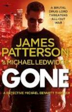 Gone - James Patterson (ISBN 9780099574033)