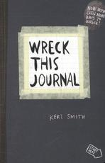 Wreck This Journal - Keri Smith (ISBN 9780141976143)