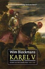 Karel V - W.P. Blockmans (ISBN 9789059778344)