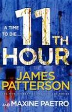 11th Hour - James Patterson (ISBN 9780099580652)