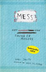 MESS - Keri Smith (ISBN 9789049107468)